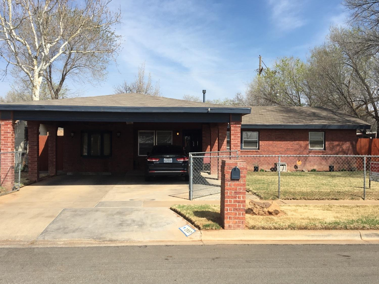 Photo of 2937 East Auburn Street  Lubbock  TX