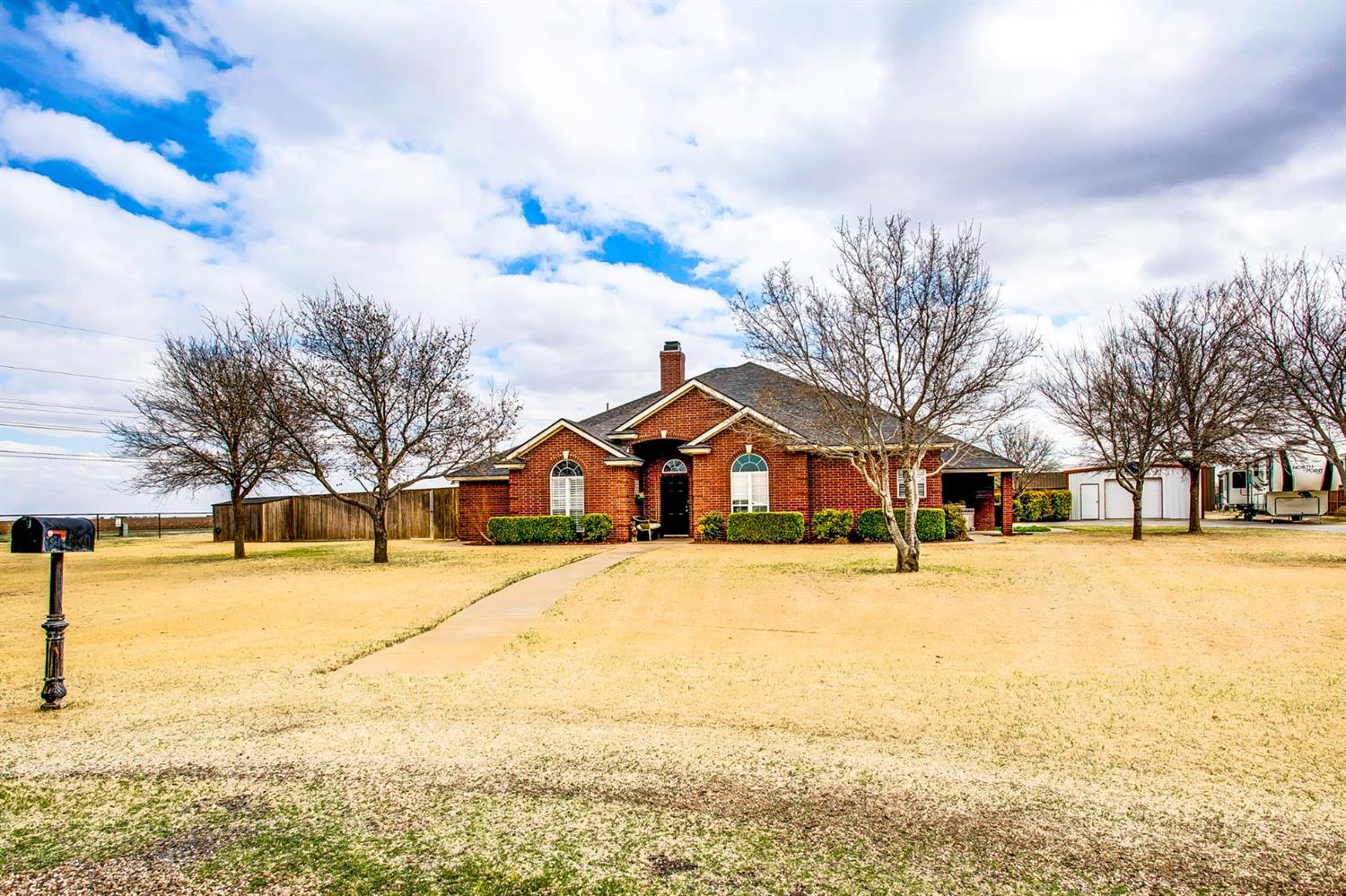 8701 149th St, Wolfforth, TX 79382