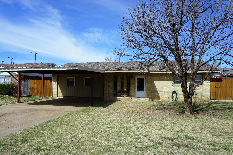 Photo of 4608 Jarvis Street  Lubbock  TX