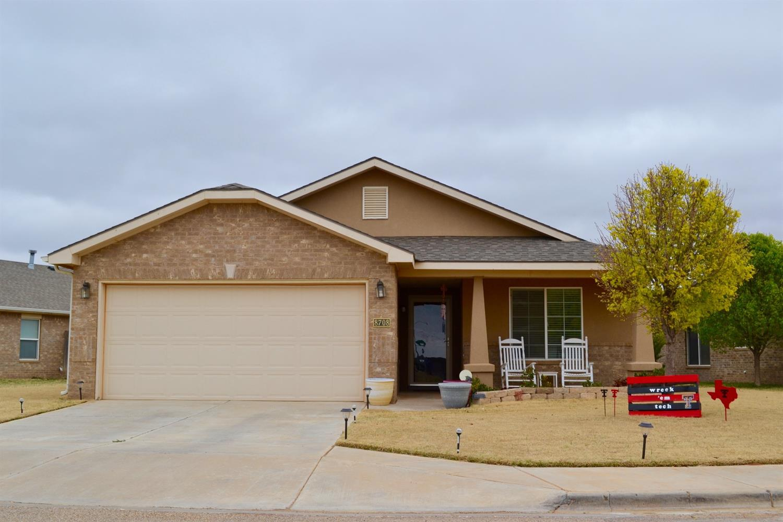 Photo of 8708 9th Street  Lubbock  TX