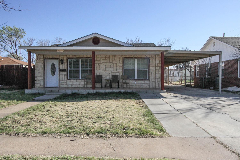 Photo of 2517 39th Street  Lubbock  TX