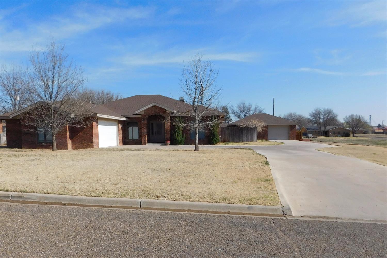 Photo of 1708 West Ave G  Muleshoe  TX