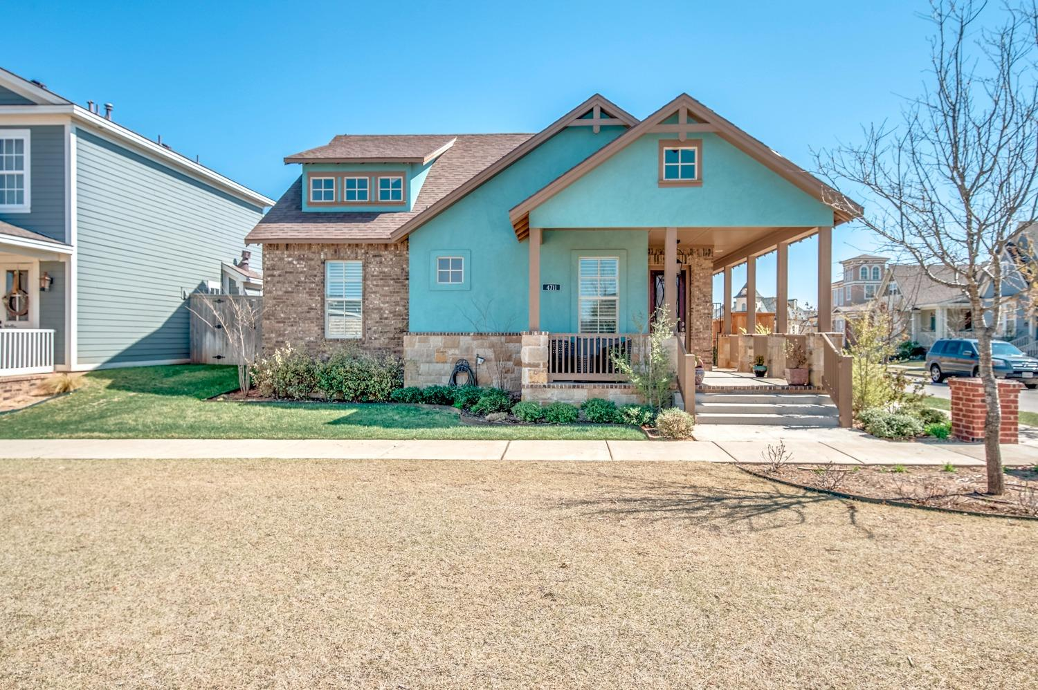4711 120th Place, Lubbock in Lubbock County, TX 79424 Home for Sale
