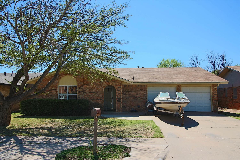 Photo of 5515 2nd Street  Lubbock  TX