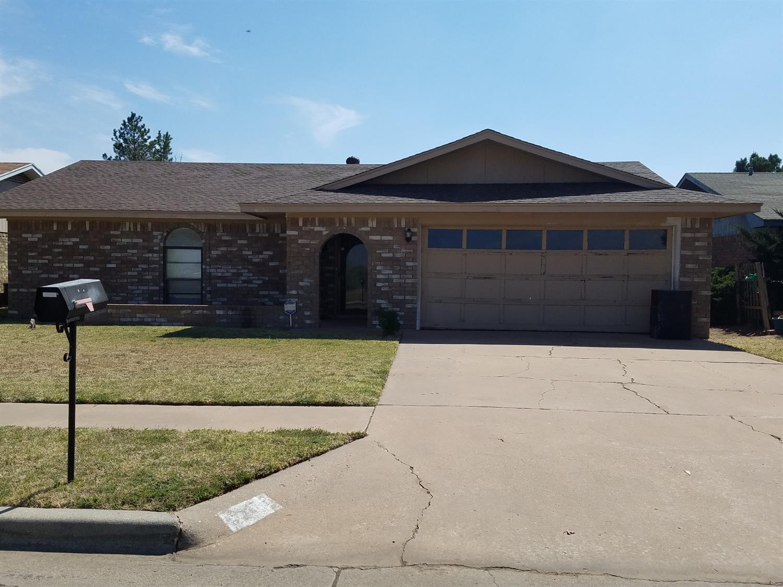 Photo of 5737 Amherst Street  Lubbock  TX