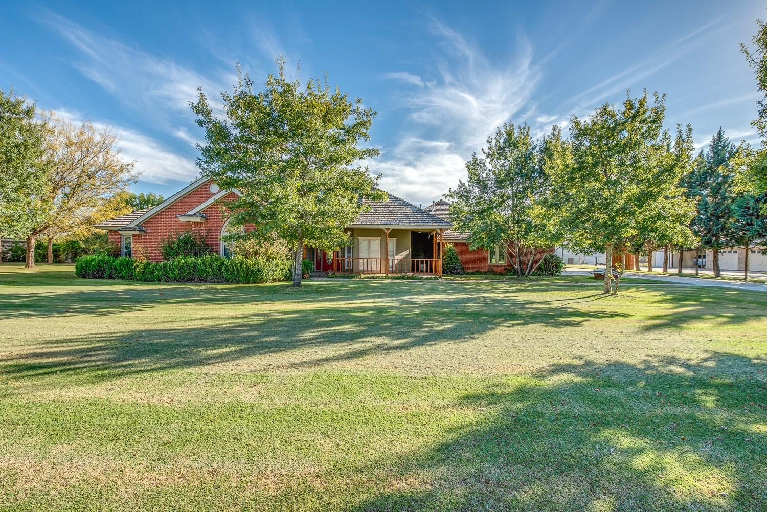 7001 59th Street, Lubbock in Lubbock County, TX 79407 Home for Sale