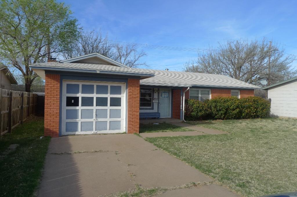 Photo of 5208 47th Street  Lubbock  TX