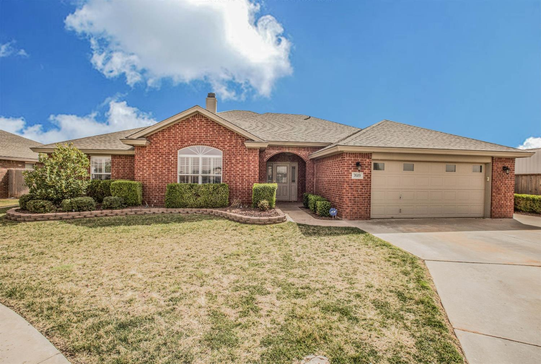 7619 84th Street Lubbock, TX 79424