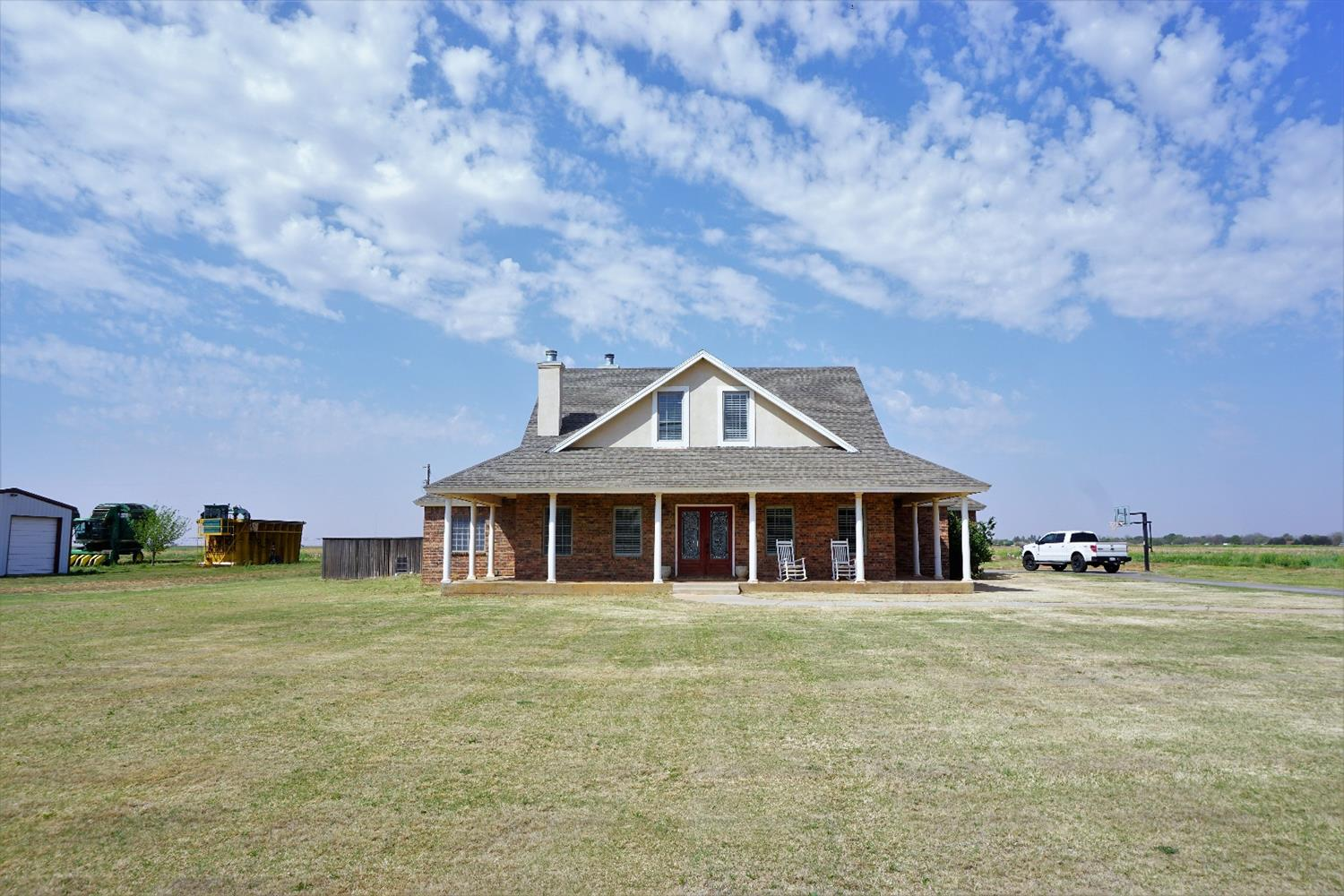 Photo of 1595 Pecan Drive  Brownfield  TX