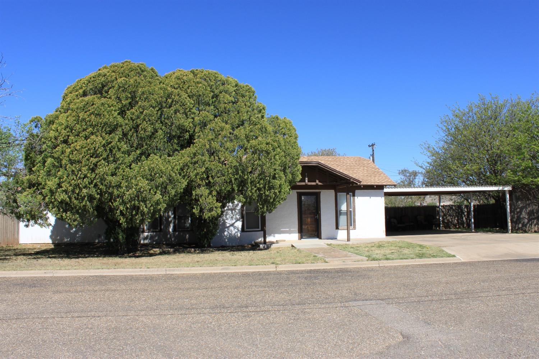 Photo of 506 4th Street  Wolfforth  TX