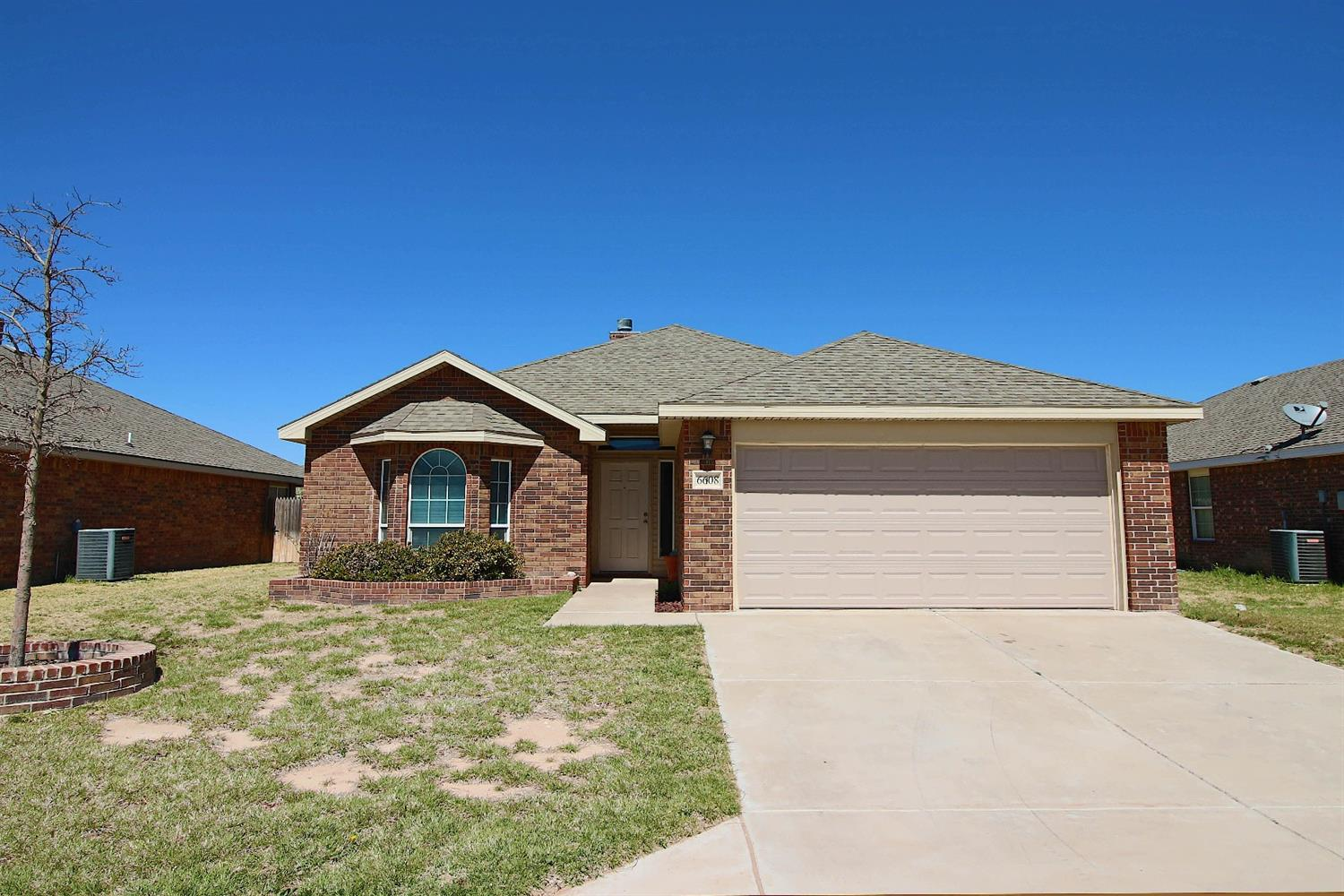 Photo of 6608 37th Street  Lubbock  TX