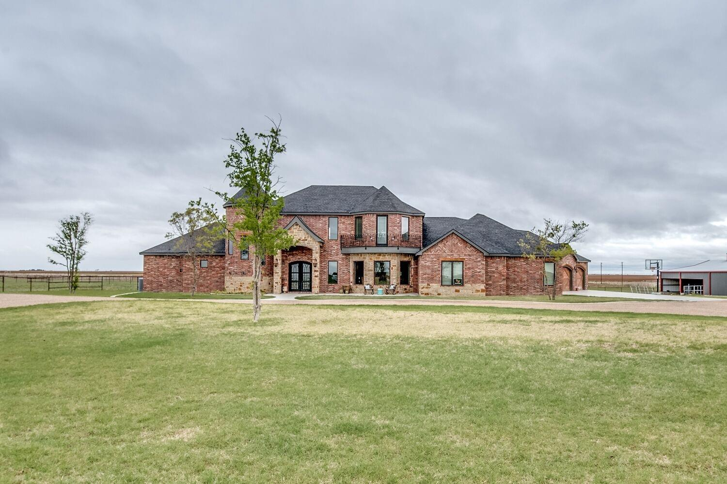 Photo of 930 Fm 211  New Home  TX