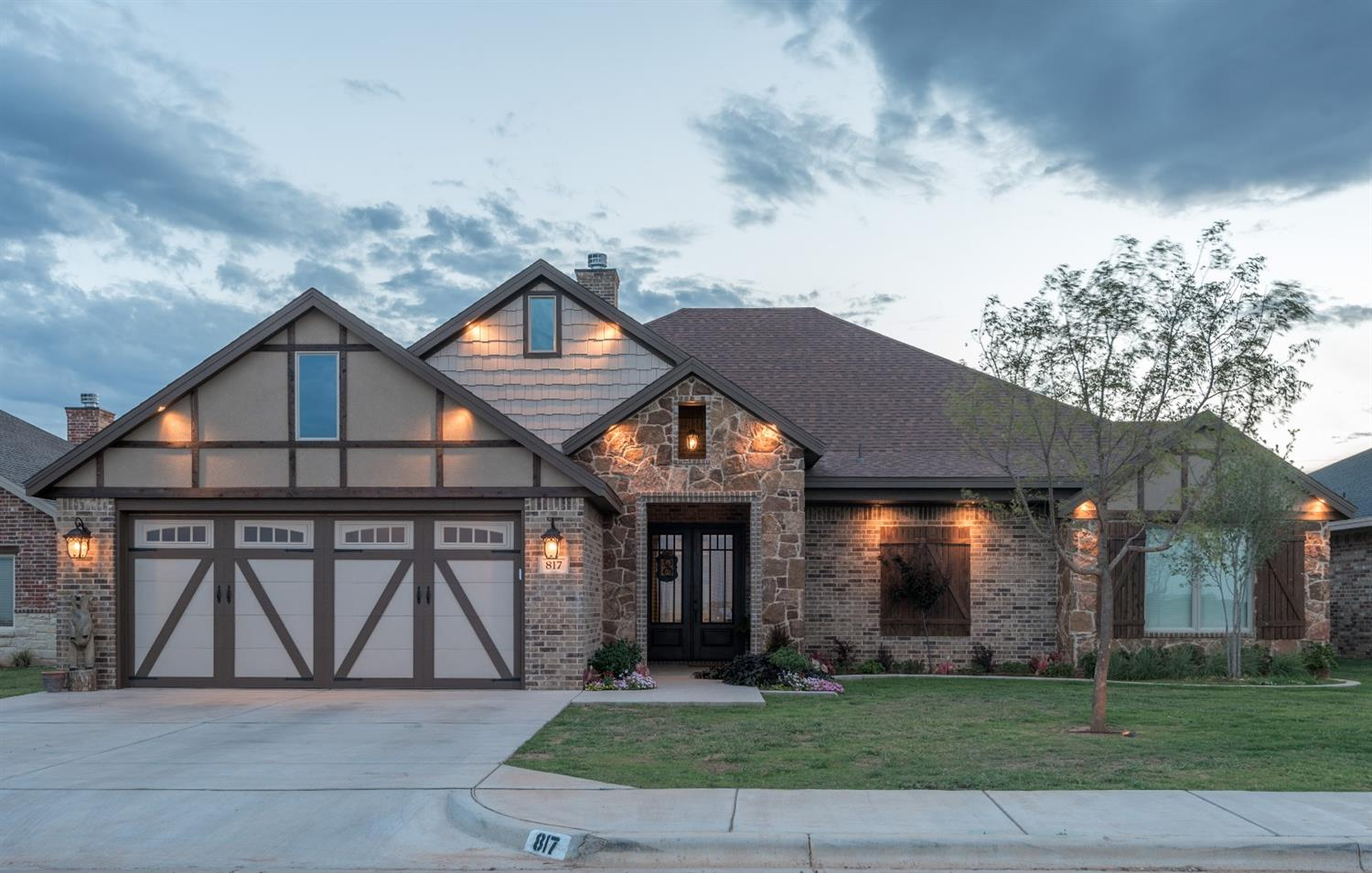 Photo of 817 Avenue T  Shallowater  TX