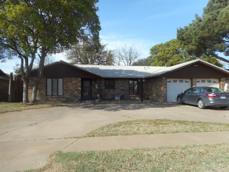 Photo of 1211 East Ward Street  Brownfield  TX