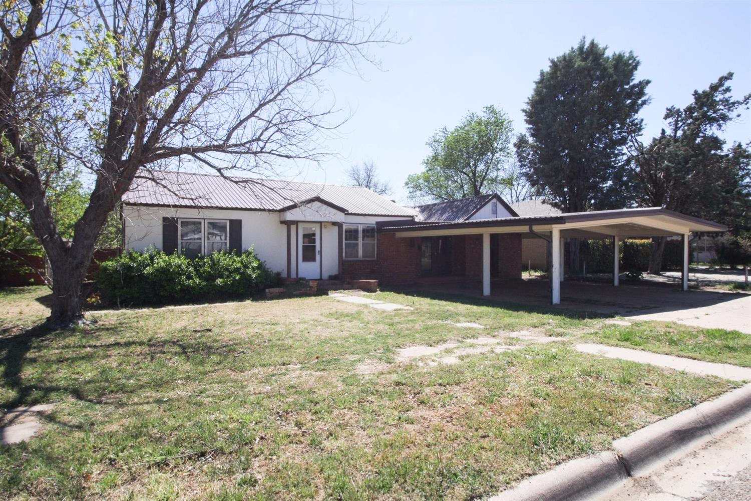 Photo of 510 East 14th  Littlefield  TX