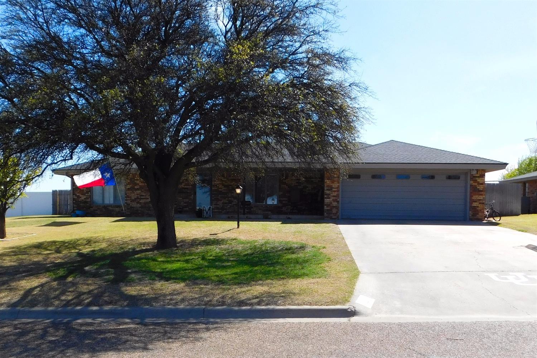 Photo of 1513 West Ave J  Muleshoe  TX