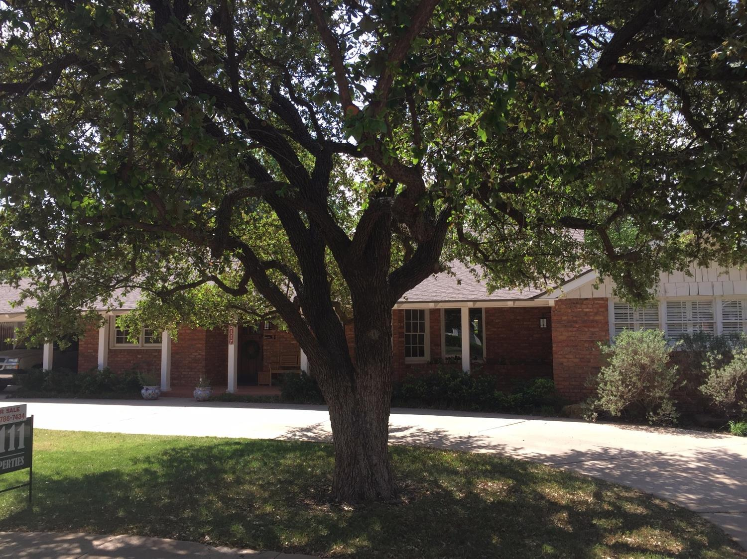 Photo of 3117 21st Street  Lubbock  TX
