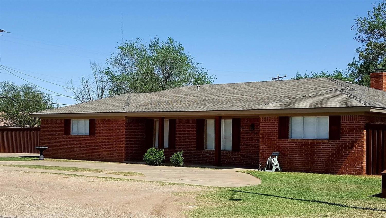 Photo of 902 Arnett Street  Ropesville  TX