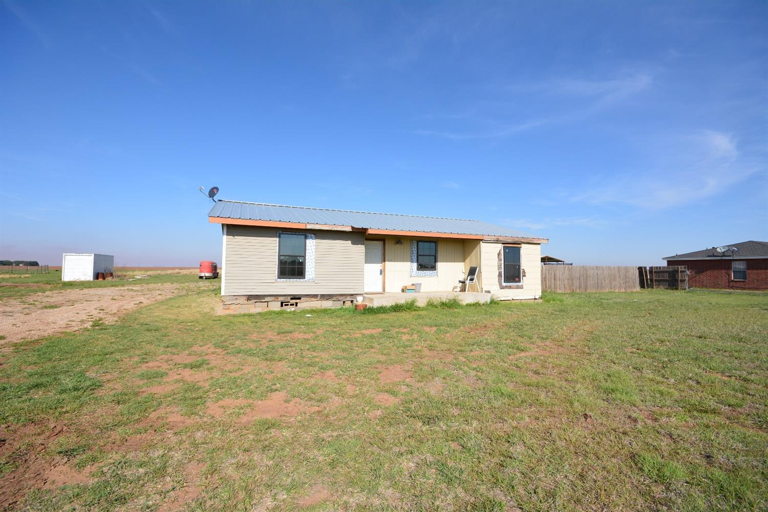 Photo of 16704 County Road 1350  Wolfforth  TX