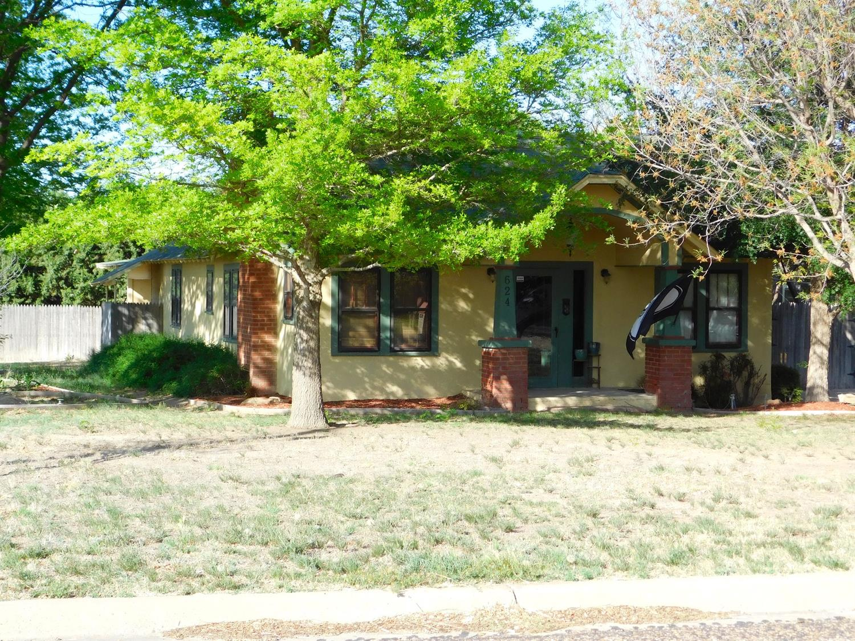Photo of 624 West Ave D  Muleshoe  TX