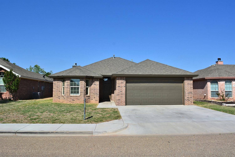Photo of 8908 Sherman Avenue  Lubbock  TX
