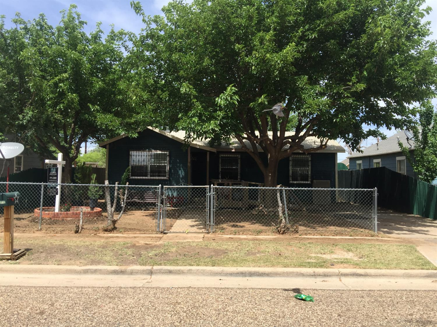 Photo of 2712 Emory Street  Lubbock  TX