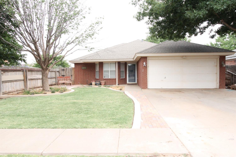 Photo of 9605 Elkhart Avenue  Lubbock  TX