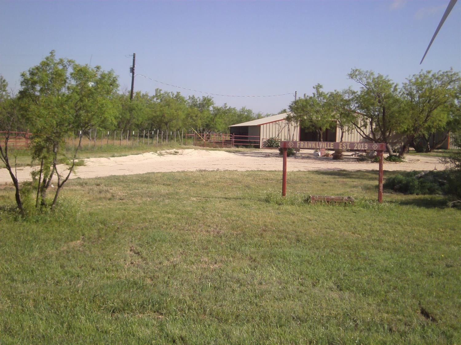 Photo of 574 County Road 133  ODonnell  TX