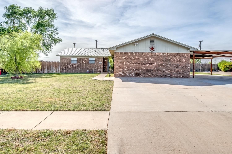 Photo of 2117 Cypress Road  Lubbock  TX
