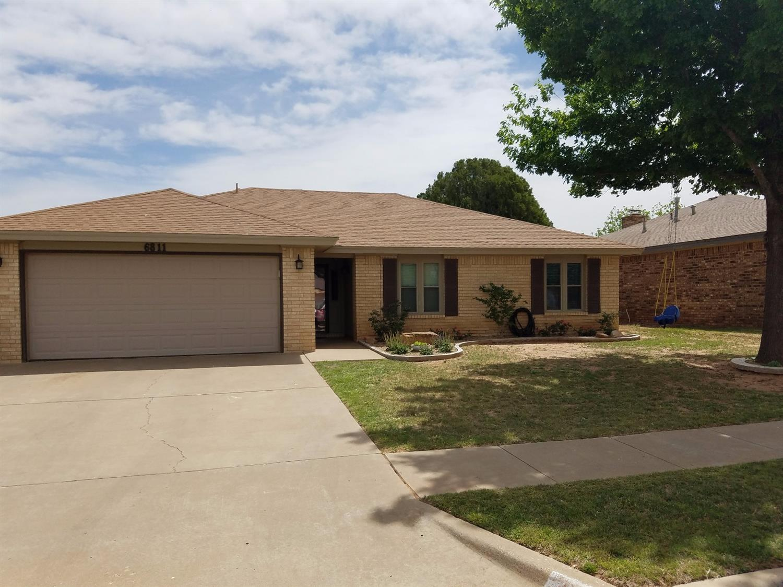 Photo of 6811 Huron Avenue  Lubbock  TX