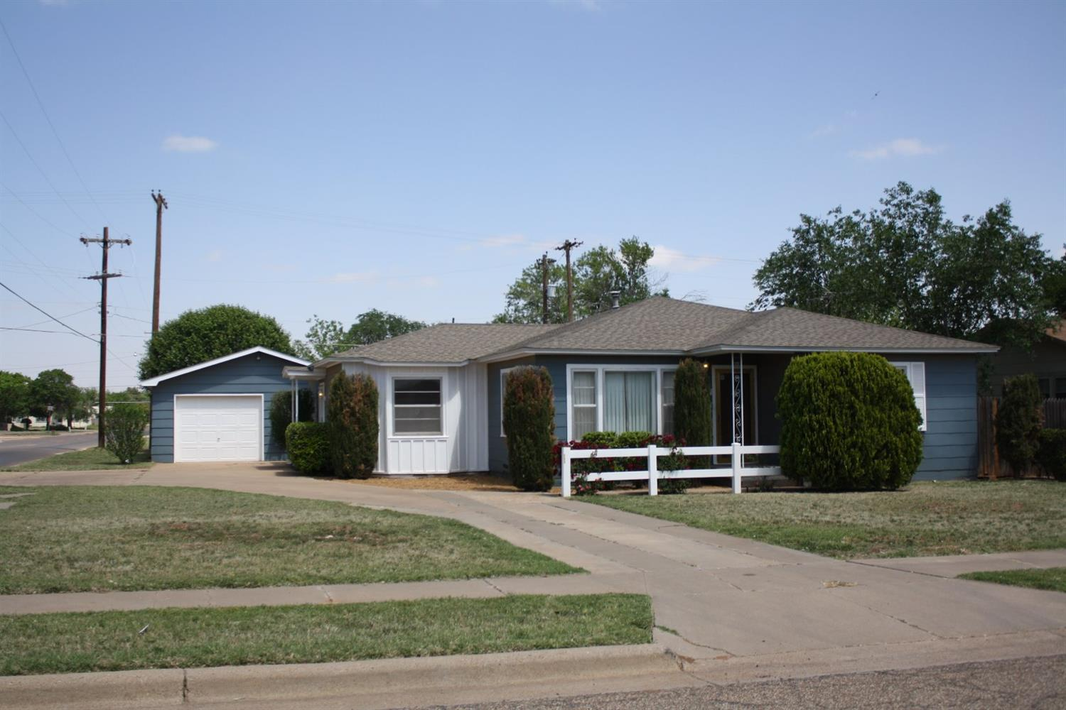 Photo of 2620 44th Street  Lubbock  TX