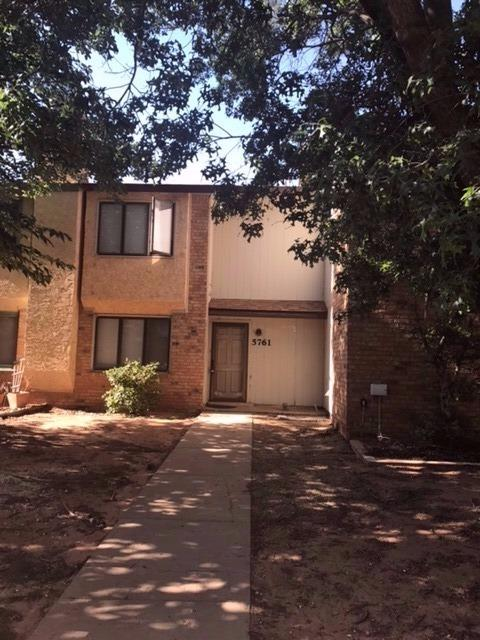Photo of 5761 38th Street  Lubbock  TX