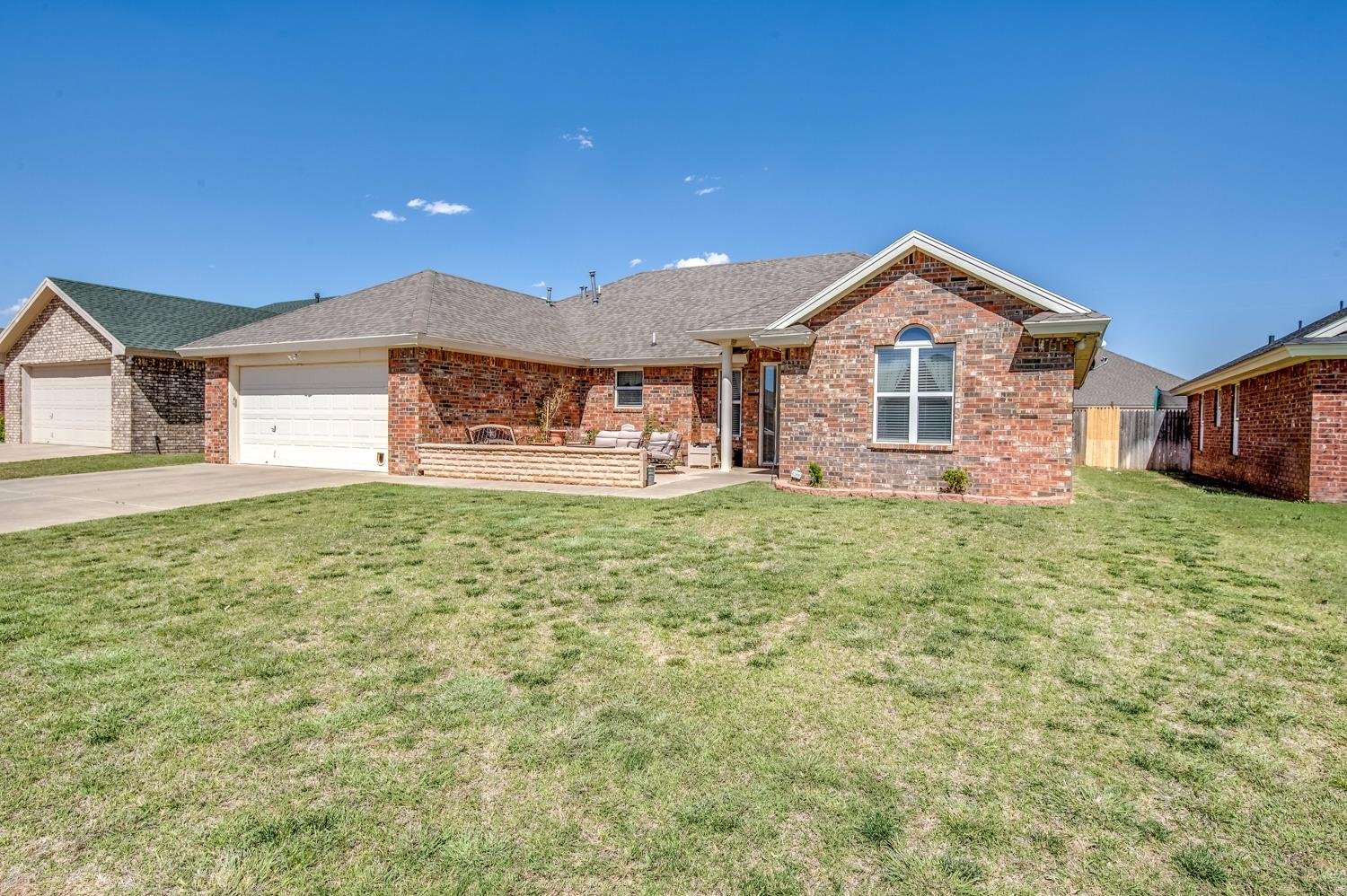 Photo of 814 Avenue S  Shallowater  TX