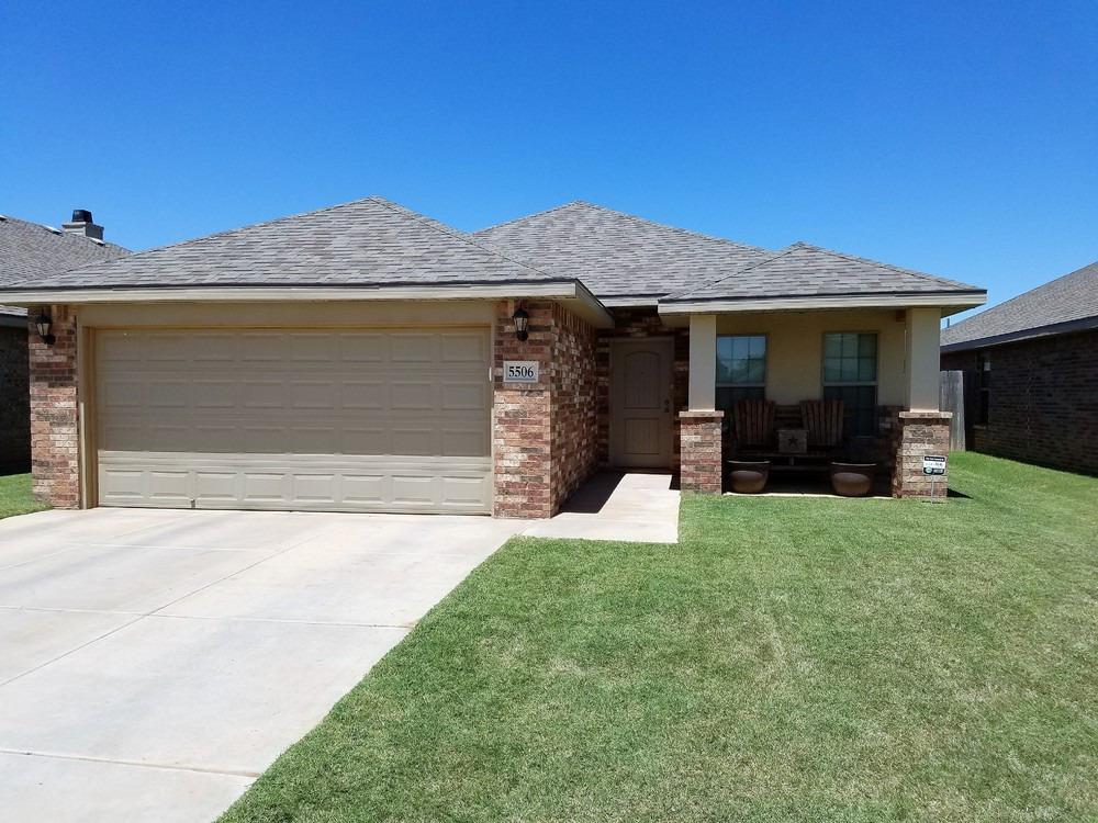 Photo of 5506 112th Street  Lubbock  TX