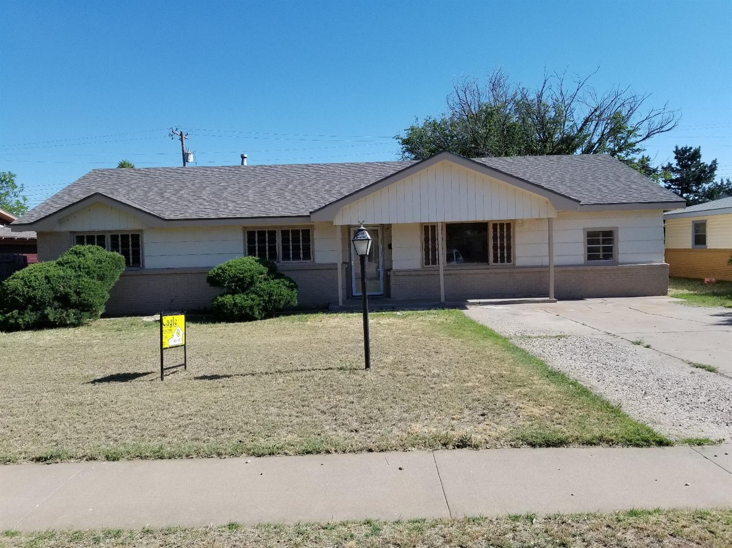 Photo of 1518 East 2nd Street  Lubbock  TX