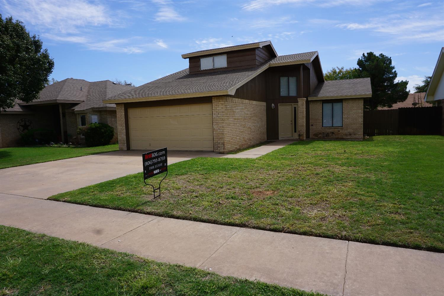 Photo of 2317 92nd Street  Lubbock  TX