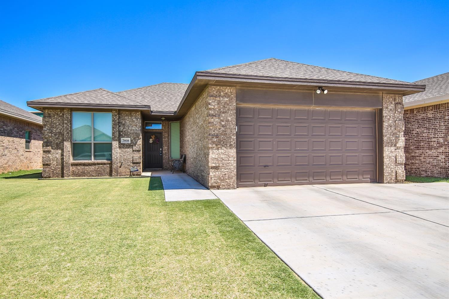 Photo of 7808 85th Street  Lubbock  TX