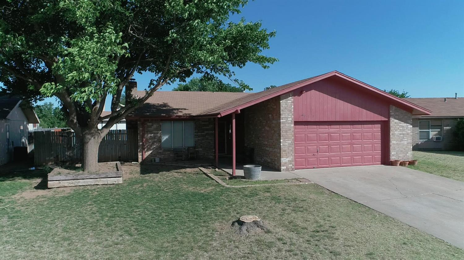 Photo of 6219 36th Street  Lubbock  TX