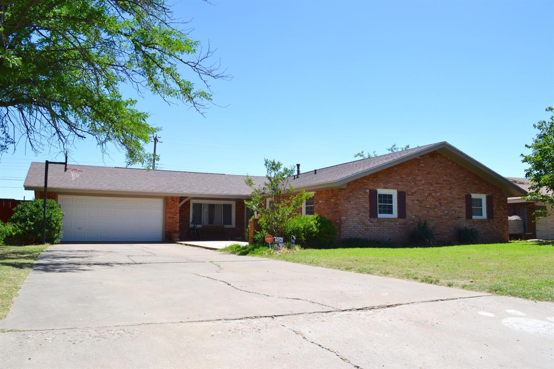 Photo of 134 East 23rd  Littlefield  TX