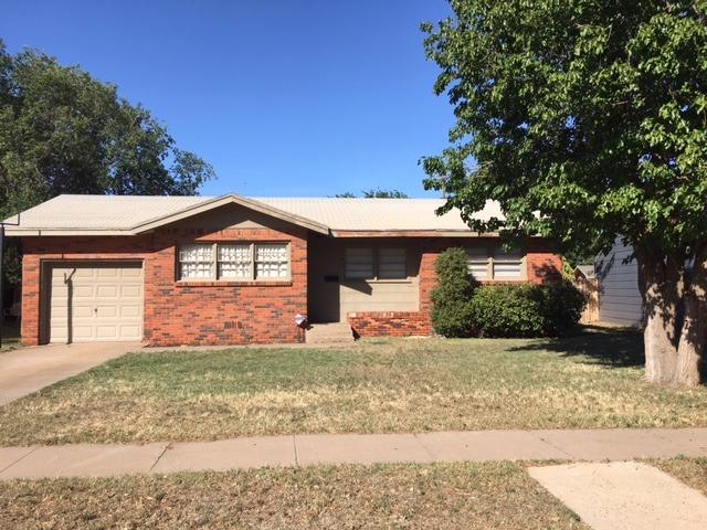 Photo of 125 Detroit Avenue  Levelland  TX