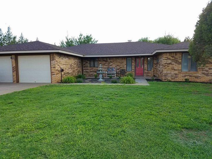 Photo of 2924 Scown Drive  Denver City  TX