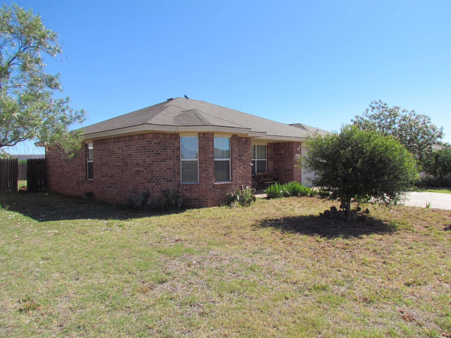 Photo of 1438 77th Street  Lubbock  TX