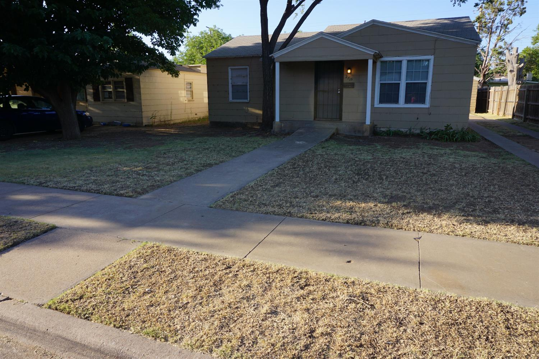Photo of 2715 36th Street  Lubbock  TX