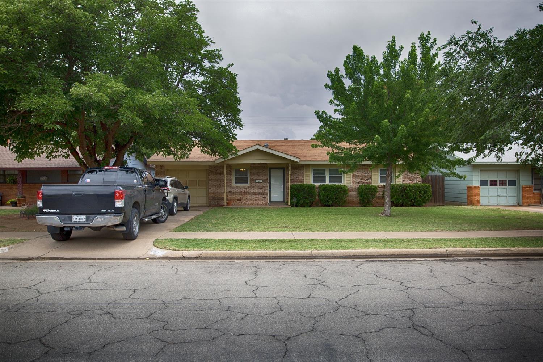 Photo of 4618 46th Street  Lubbock  TX