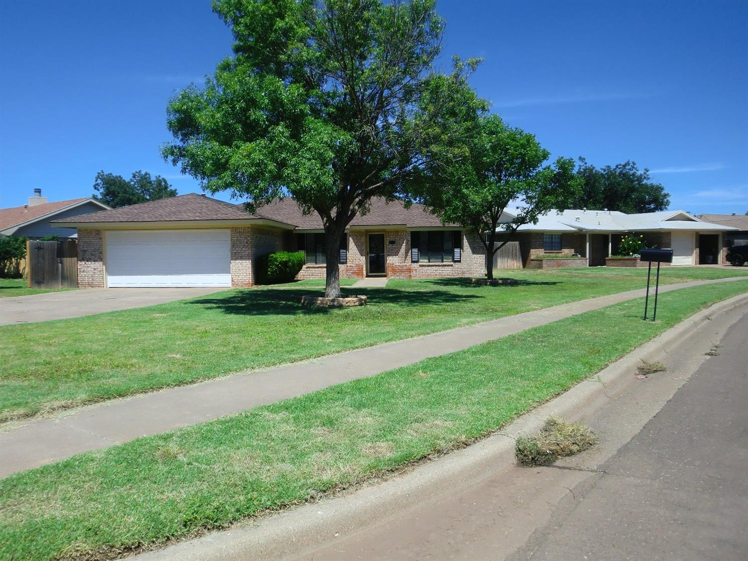 Photo of 5918 13th Street  Lubbock  TX