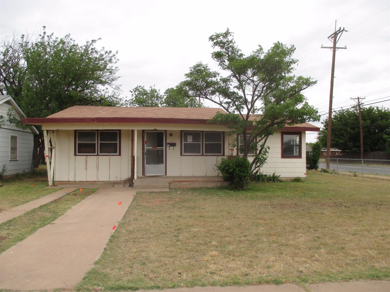 Photo of 1602 60th Street  Lubbock  TX