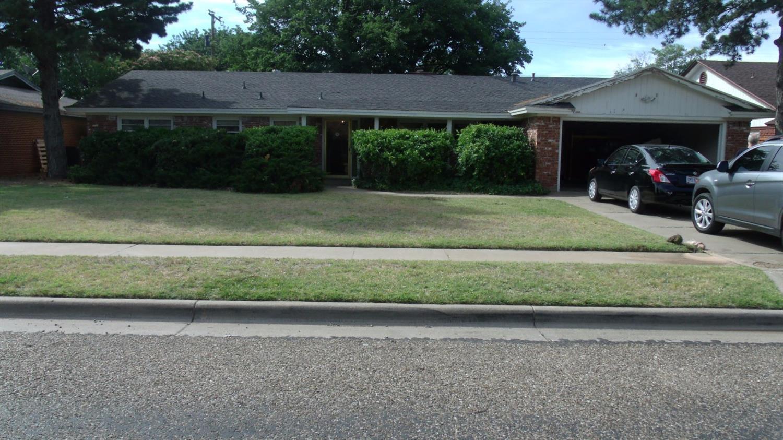 Photo of 2117 64th Street  Lubbock  TX