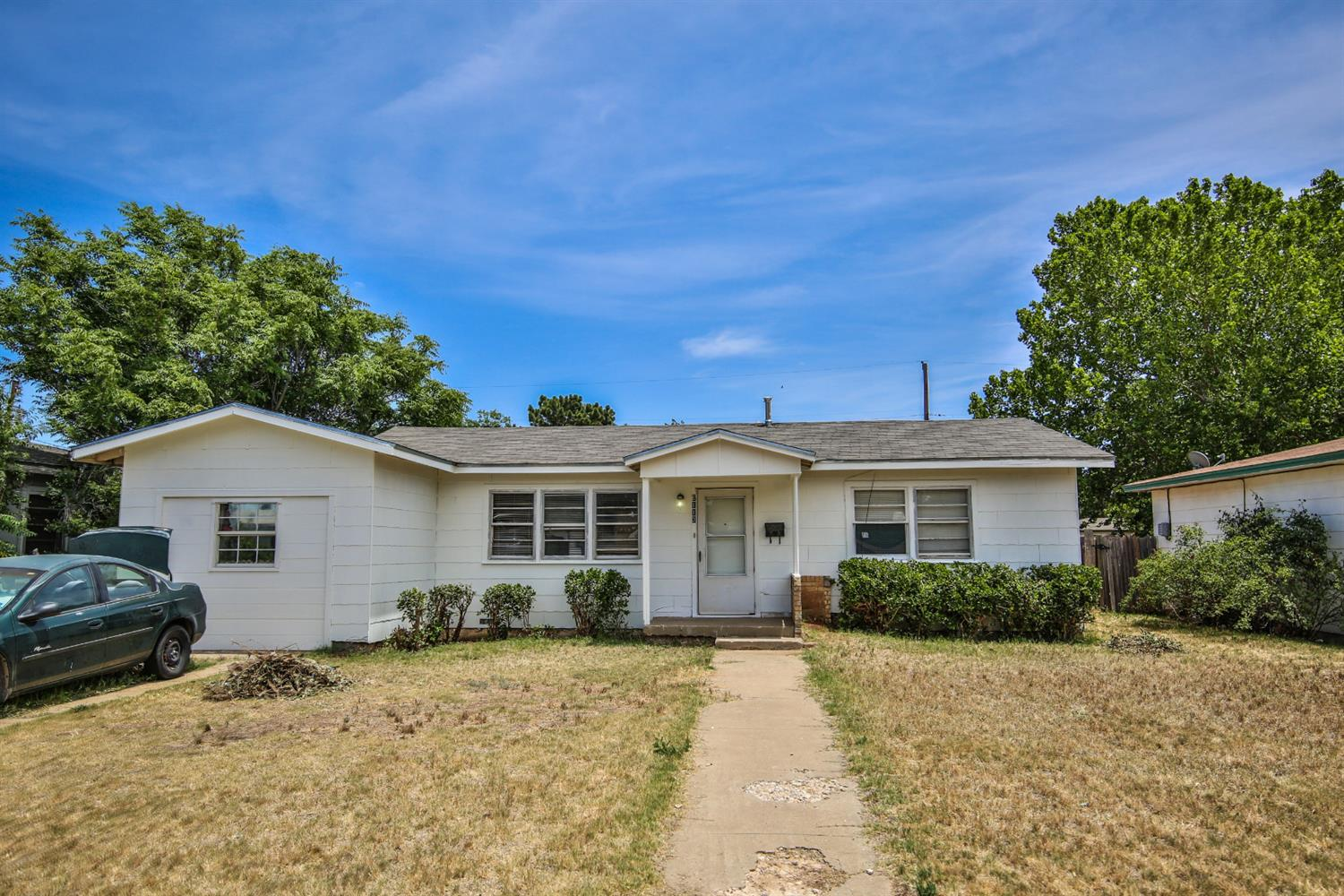 Photo of 6113 Ave R  Lubbock  TX