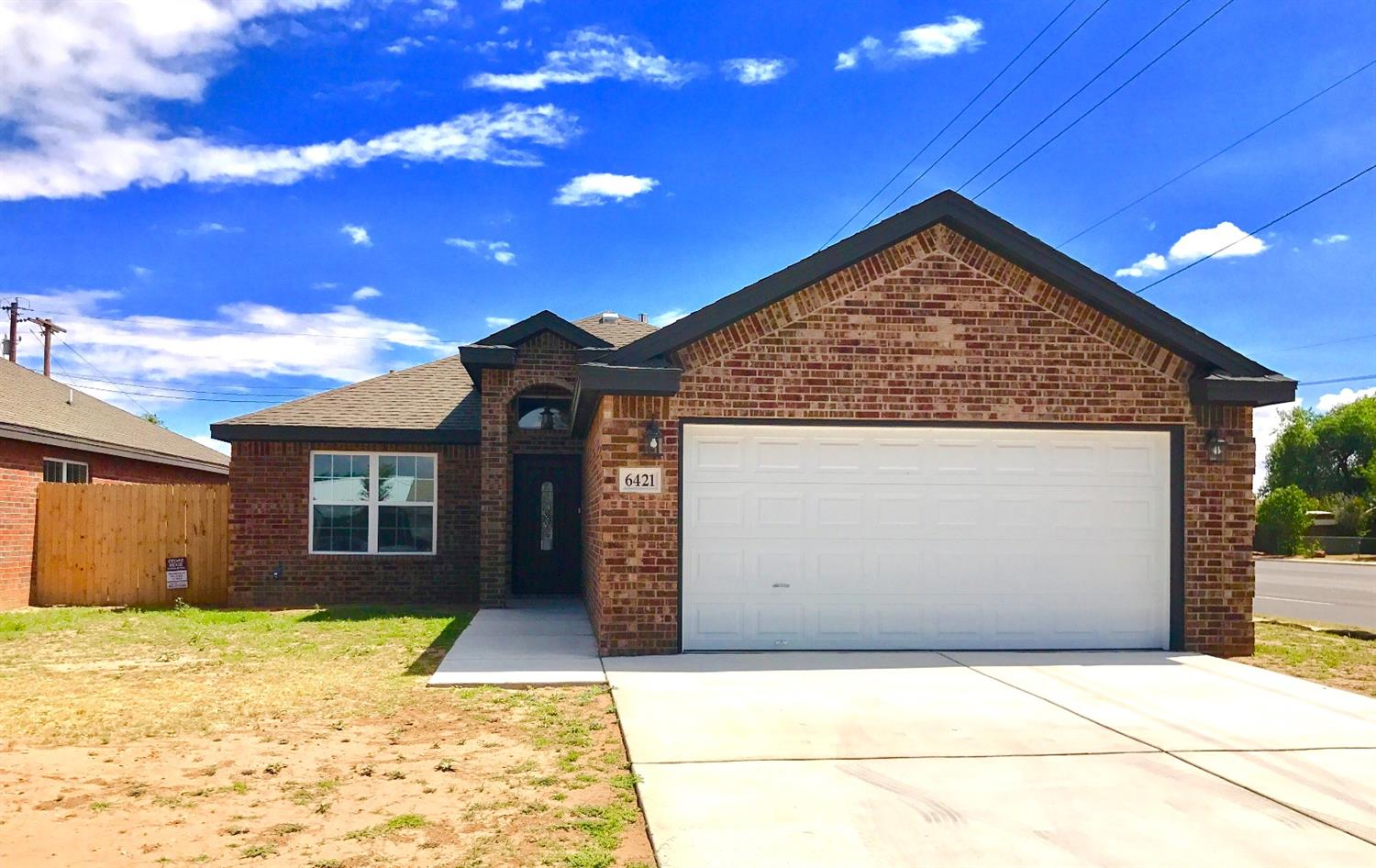 Photo of 6421 23rd  Lubbock  TX