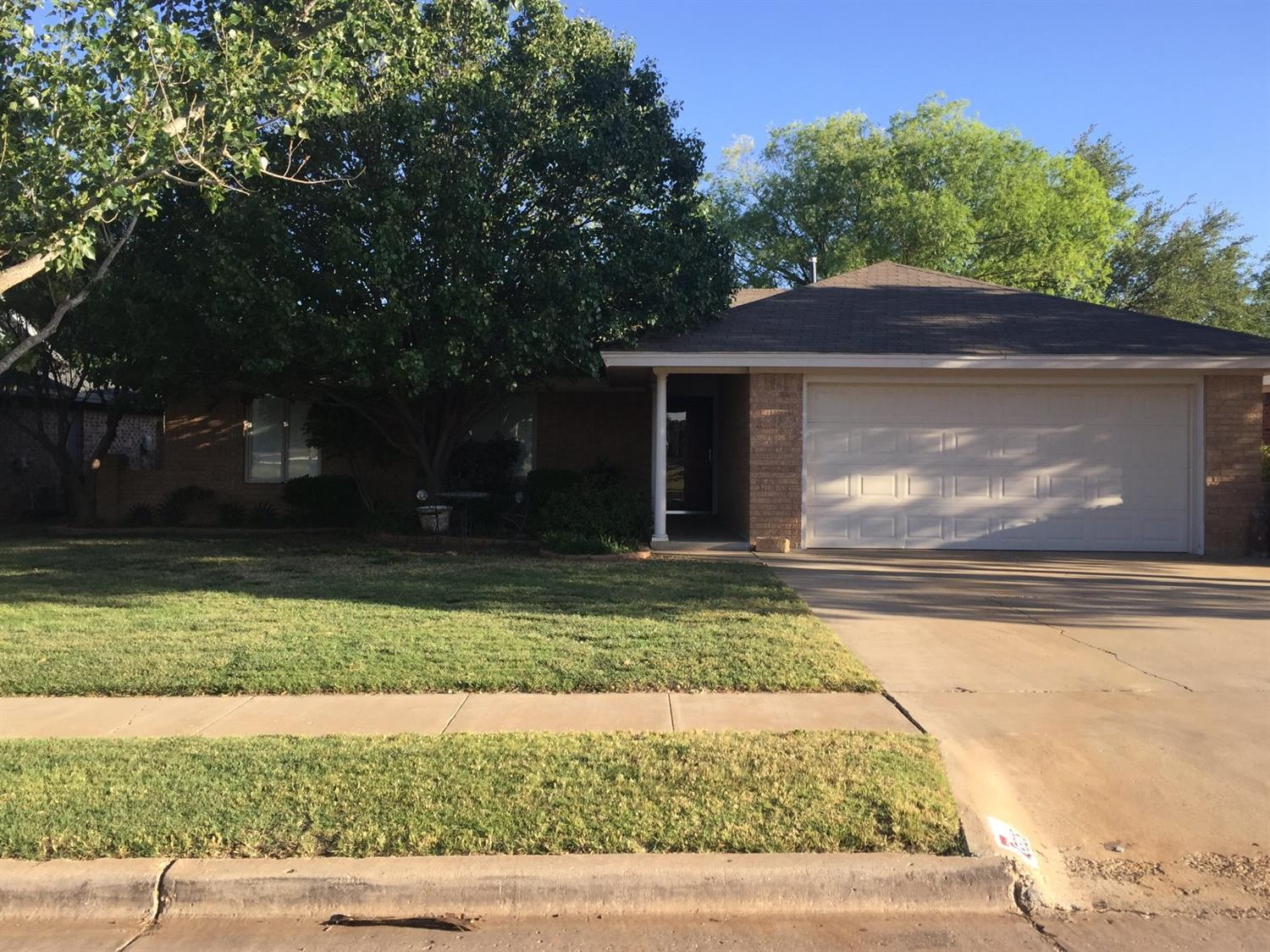 Photo of 5525 89th Street  Lubbock  TX